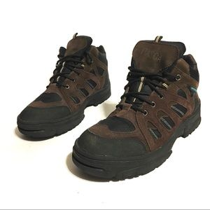 ITASCA Hiking Waterproof Boots Men's Size 9 WIde